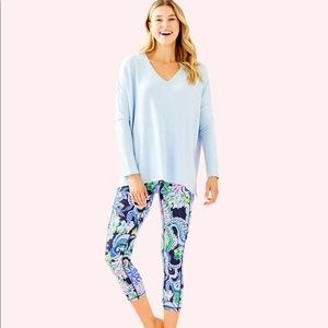 Lilly Luxletic Clifford Top
